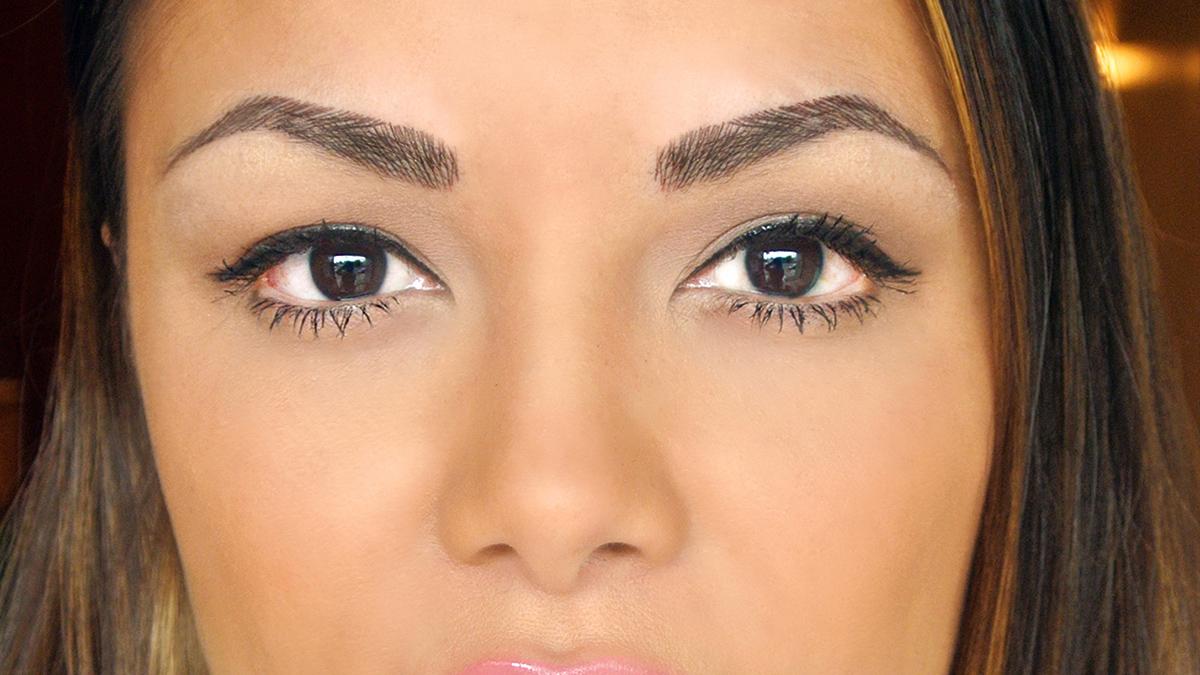 El Paso Microblading Eyebrows On Fleek
